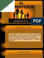 CIVIL- Parentesco (1)
