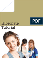 Hibernate Tutorial3