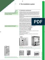 E LV Distribution 2