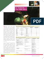 Berita Terkini-Update Panduan Antibiotik Profilaksis Bedah Dari IDSA 2013