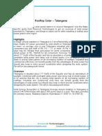 Rooftop Solar – Telangana.docx