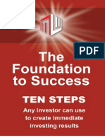 Foundation to Success eBook