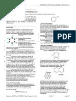 sintesis de nitrobenceno