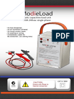 Modie Load User Manual v6-Nlamp-20141210