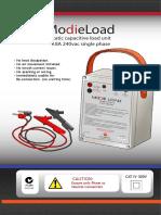 Modie Load User Manual v6-Nlamp-20141210