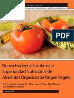 Nutrient Content Exec Summary Spanish