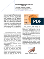 Fullpaper Monitoring Denyut Nadi Based PC