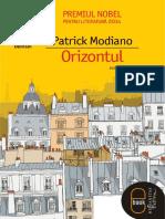 Orizontul