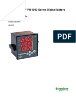Pm1000 Quickstart Guide-Schneider