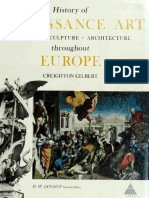 History of Renaissance Art - Painting, Sculpture, Architecture Throughout Europe (Art eBook) - Copy