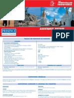 Contrat NF Vol Sec Assistance 78.262.8313