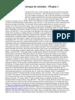 TV + cuentos por entregas de entradas - Página 1