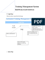 ATS project User Module Manual.docx