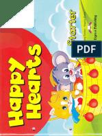 Happy Hearts Pupil's Book