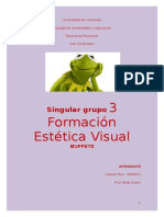 Singular Arte Grupo 3