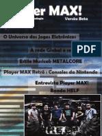 Player MAX 01 Beta