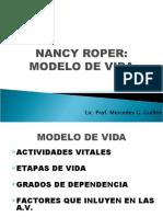 Nancy Roper