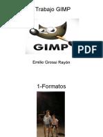 Tic Gimp Emi
