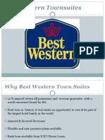 KPDK Best Western Townsuites Gurgaon