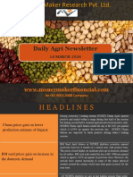 Moneymaker Research Commodity Daily Report