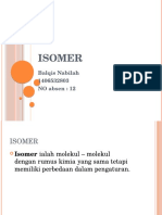 Review Isomer