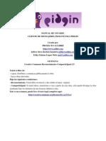 Manual de Mensajeria Pidgin