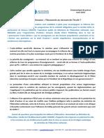 Le partenariat Canopé-Kindle
