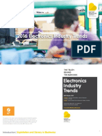 Electronics Industry Trends Report Australia