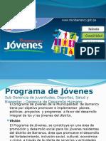 Avances Juveniles en Barranco Lima Perù