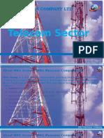 Telecom Group Presentation