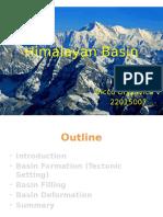 Himalaya Basin