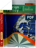 Foreign Policy of India. V N Khanna.pdf