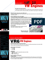 Mkiv Engine Id