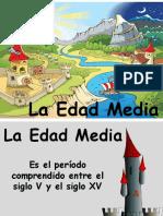 Laedadmedia Muy Simplificado