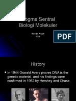 Kromosom Dan Asam Nukleat