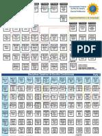 Fluxograma Engenharia Eletrônica e de Computação UFRJ