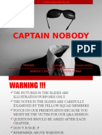 captain nobody chapter 1-4