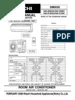 HITACHI RAC-E08H2_RAC-E10H2_RAS-E08H2A_RAS-E10h2A.pdf