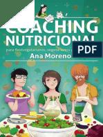 Coaching Nutricional