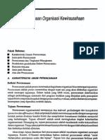 Bab10-Perencanaan Organisasi Kewirausahaan