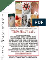 0.Tortas Frias - Recetas Bases