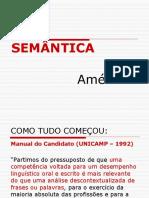 Semantic A