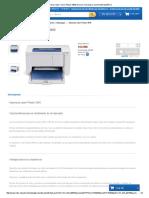 Impresora Laser Xerox Phaser 3040 Al Precio Mas Bajo y Conveniente _LIDER