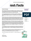 Fresh Facts Feb/March 2016