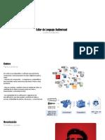 Leng. Audiovisual 02 - Codecs Formats