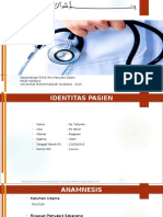 MR Interna Dispepsia, DM, CKD
