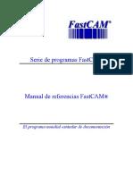 Fastcam Spanish