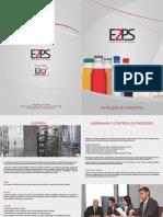 E2PS Catalogo Produtos