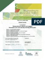 ran certificate