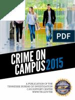 2015 Crime on Campus Final Secured